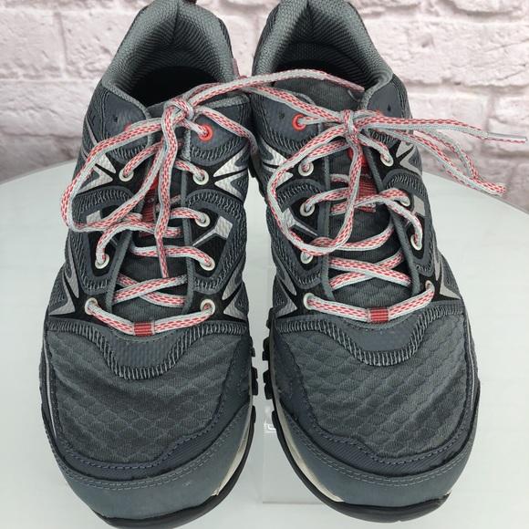 3591c1f4bf3d Merrell Men s Capra Bolt Hiking Shoe Sz 11. M 5b6b3d42f30369b3d5dd1fbf